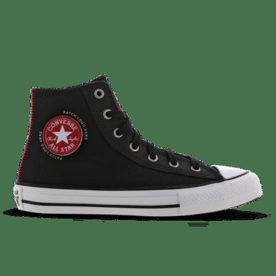 Converse Chuck Taylor All Star Black 669828C