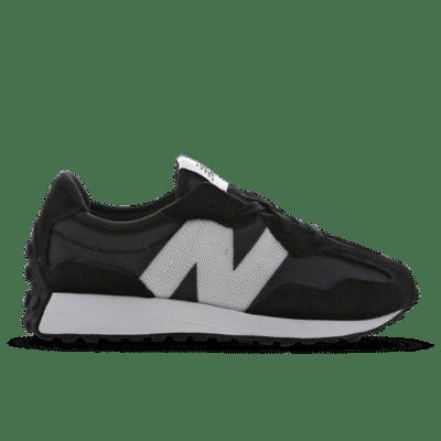 New Balance 327 Black YS327SW