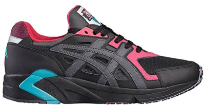 ASICS Gel-DS Trainer OG Black Dark Grey H704Y-9095