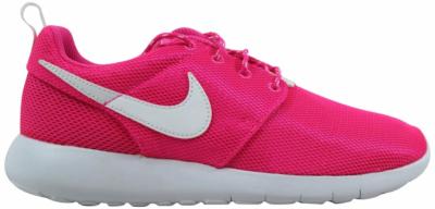 Nike Roshe One Pink Blast (GS) 599729-611