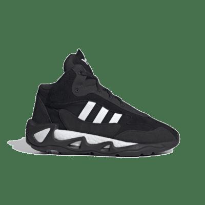 adidas Y-3 FYW S-97 II Black FX1329