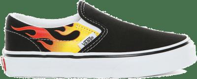 VANS Flame Classic Slip-on Kinderschoenen  VN0A32QIPHN
