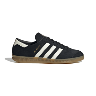 adidas Hamburg Core Black FZ3587