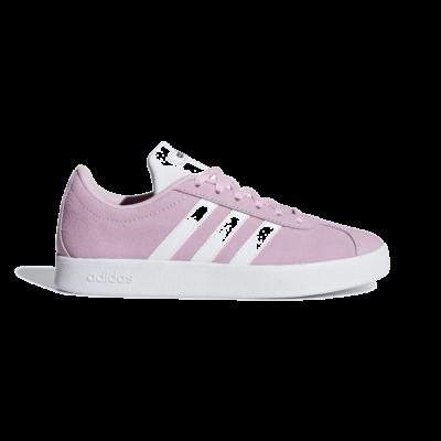 adidas VL Court 2.0 True Pink F36375
