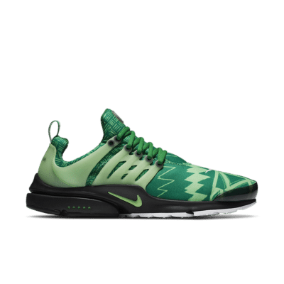 "Nike Air Presto ""Pine Green"" CJ1229-300"