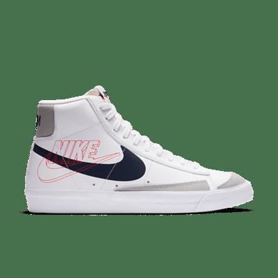 Nike Blazer Mid '77 White DA4651-100