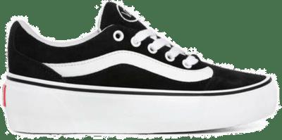 Vans Shape Ni Black VN0A4UVLNQ1
