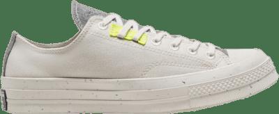 Converse Chuck 70 Renew Low 'Pale Putty' Cream 168618C
