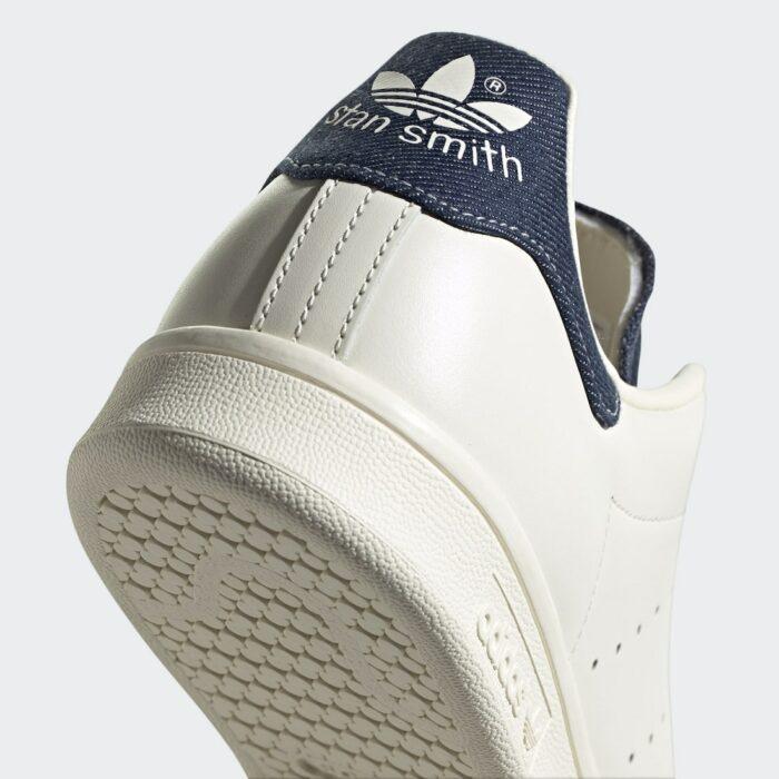 adidas Stan Smith denim