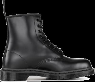 Dr. Martens 1460 Mono 8 Eye Boot Black DM14353001