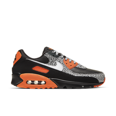 "Nike Air Max 90 ""Safety Orange"" DA5427-001"