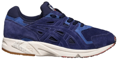ASICS Tiger GEL-DS Trainer OG Heren Sneakers HL7A3-5858 blauw HL7A3-5858