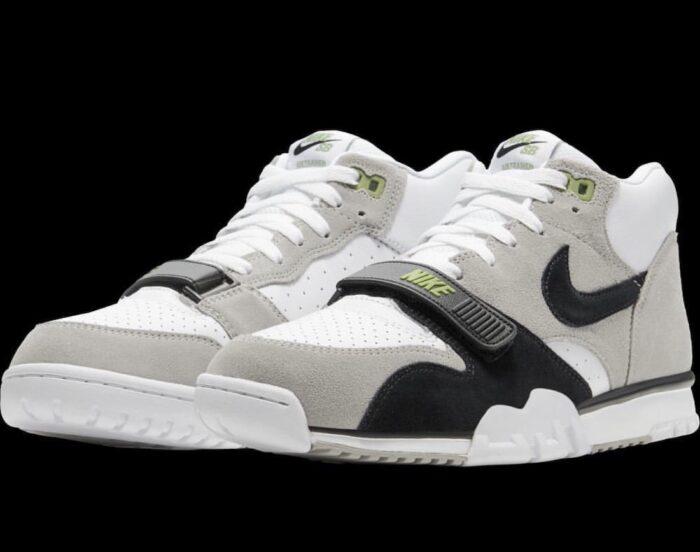 Nike SB air trainer 1