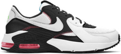 Nike air max excee sneakers wit/zwart heren wit/zwart