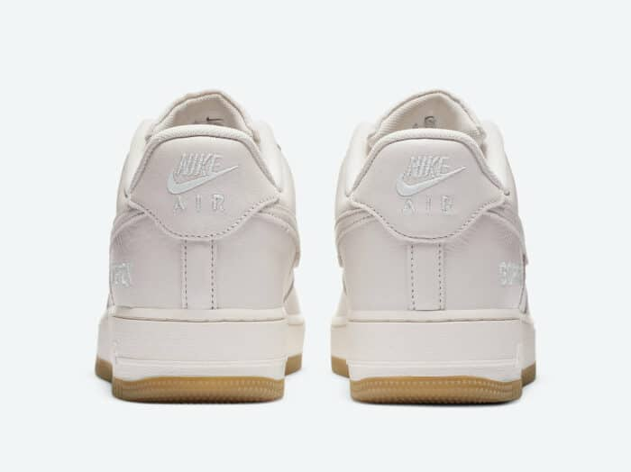 sail Nike Air Force 1 gore tex
