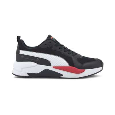 Puma Red Bull Racing X-Ray sportschoenen Zwart / Wit 306631_01