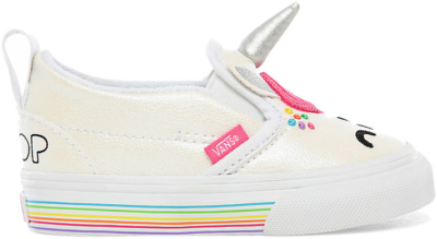 VANS Flour Shop Unicorn Slip-on V Peuterschoenen  VN0A54EW2JQ