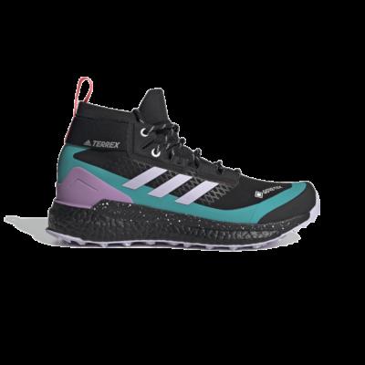 adidas Terrex Free Hiker GTX Hiking Core Black FV6890