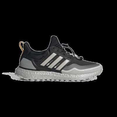 adidas Ultraboost WINTER.RDY DNA Core Black FW8696