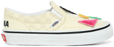 VANS Vans Moma Classic Slip-on Kinderschoenen  VN0A4UH80IC