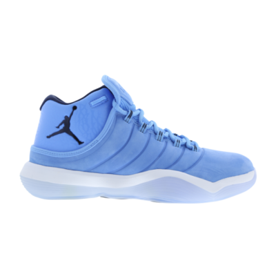 "Jordan Lunar Super Fly ""Ceo"" Blue 921203-406"