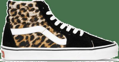 """Vans UA SK8-Hi """"Leopard"""" VN0A4U3C3I61"""