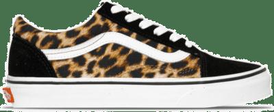 "Vans UA Old Skool ""Leopard"" VN0A4U3B3I61"