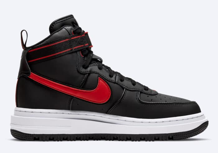 force 1 high nike winter