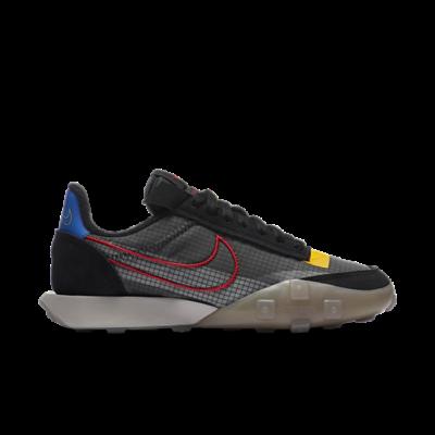 Nike Waffle Racer 20 Black CK6647-002