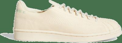 adidas Pharell Williams Superstar Beige S42931