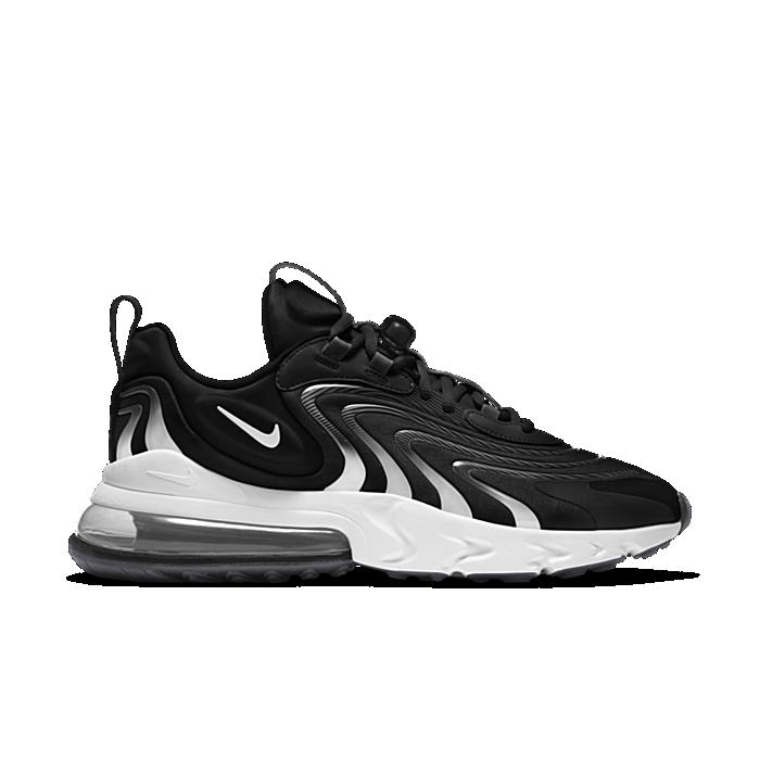 Nike Air Max 270 React Eng Black CT1281-001