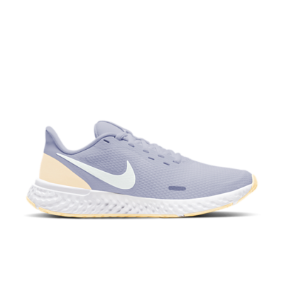 Nike Revolution 5 Paars BQ3207-010