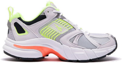 Reebok Premier Schoenen Porcelain / Electric Flash / Cold Grey 2 FV2358