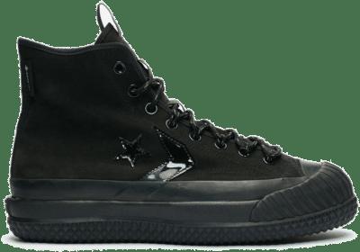 Converse Bosey Mc Gtx – Hi Black 169368C