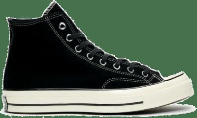 Converse Chuck 70 Hi Black 169336C