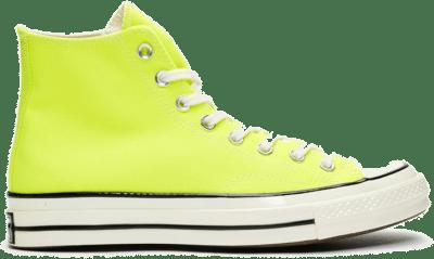 Converse Chuck 70 Hi Yellow 169341C