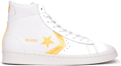 Converse Pro Leather – Hi White 169500C