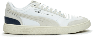 "Puma Ralph Sampson Lo PRM ""WHITE"" 373341-01"