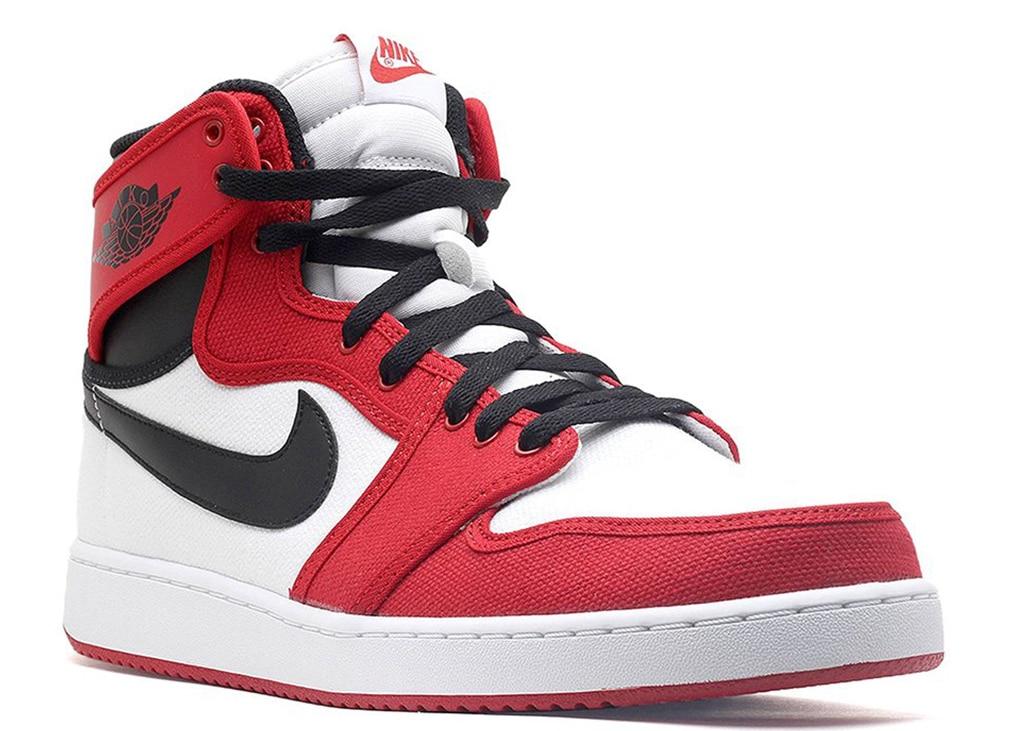 Een sprong naar het voorjaar van 2021: de Air Jordan 1 KO Chicago