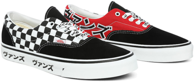Vans UA Era (Japanese Type) Black  VN0A4BV42241