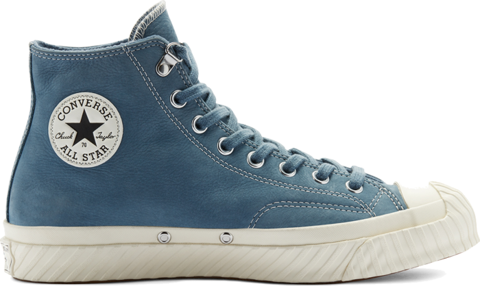 Converse Water Repellent Chuck 70 Bosey High Top Lakeside Blue/Lakeside Blue 169595C