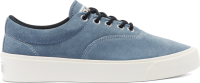 Converse CONS Nubuck Skidgrip Low Top Lakeside Blue/Black/Egret 169617C