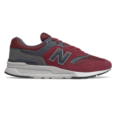 Herren New Balance 997H Classic Burgundy/Outerspace CM997HFV
