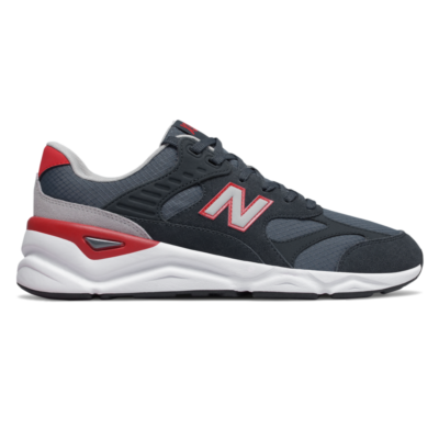 Herren New Balance X90 Re-Constructed Orion Blue/Red