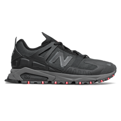 Herren New Balance XRCT Black/Energy Red MSXRCTWB