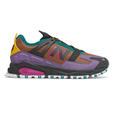 Damen New Balance XRCT Nightshade Purple/Jupiter WSXRCTXC