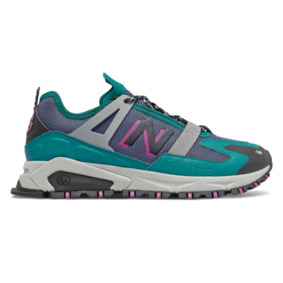 Damen New Balance XRCT Team Teal/Magnetic Blue WSXRCTXB