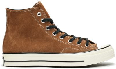 Converse Chuck 70 Hi Brown 169337C
