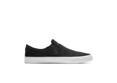 Nike SB Zoom Stefan Janoski Slip RM Off Noir AT8899-006