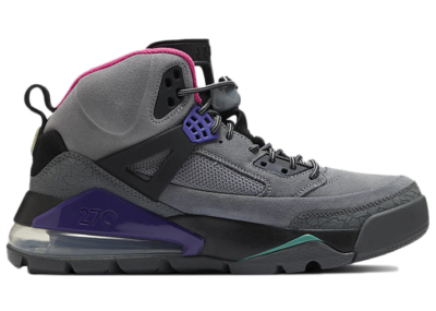 Jordan Spizike 270 Boot Smoke Grey CT1014-002
